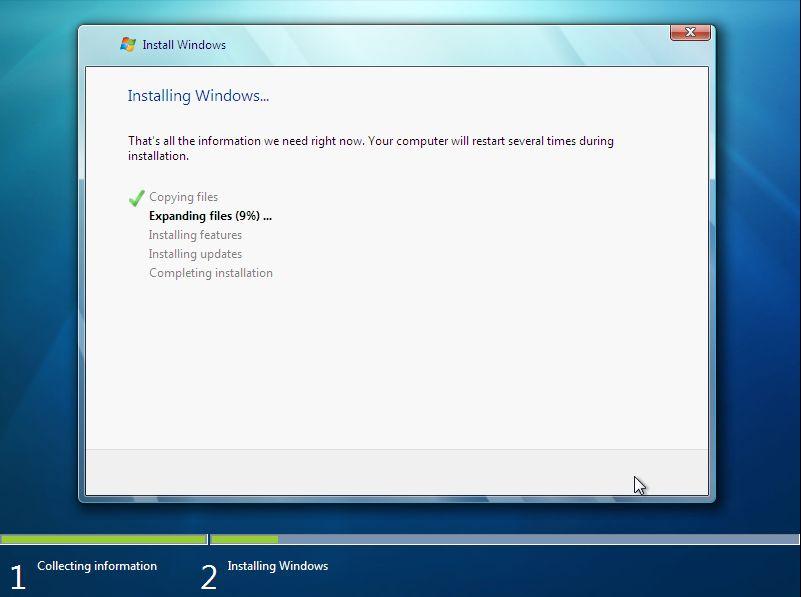 IMG 9504 - Windows 7 Format Atma | Resimli Kolay Kurulum