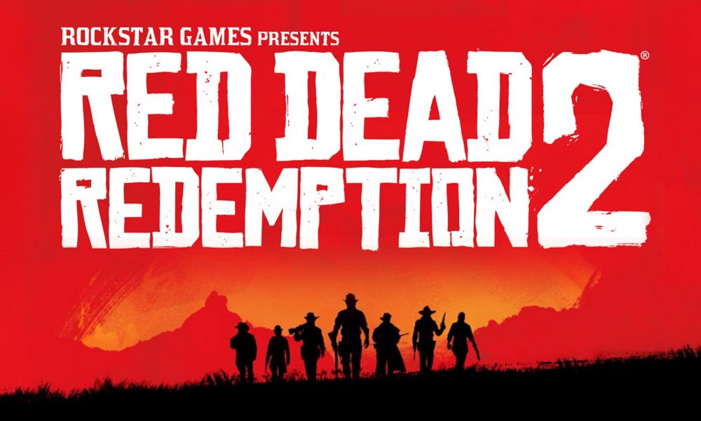 red dead redemption 2 video