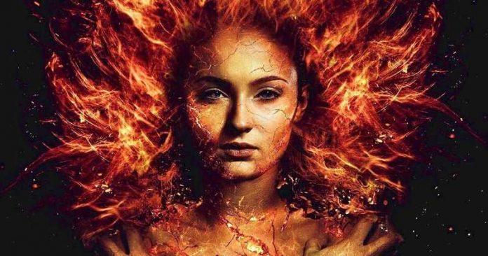 dark phoenix final fragman