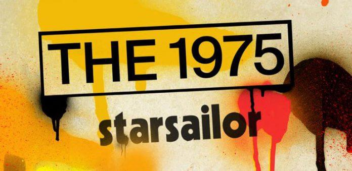 the 1975 ve starsailor