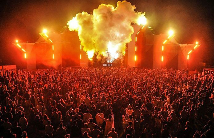 electronica festival 2019