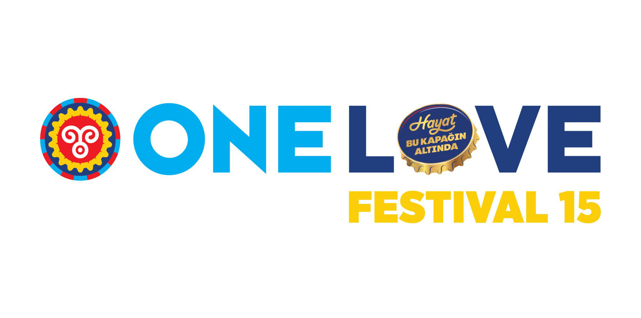 one love festival 2019