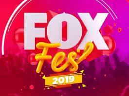 foxfest 2019 biletleri