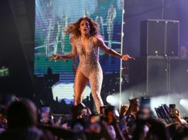 Jennifer Lopez Antalya