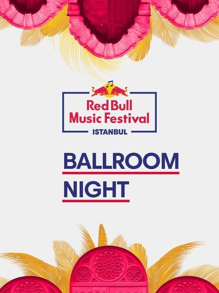 Red Bull Music Festival moda sahnesi