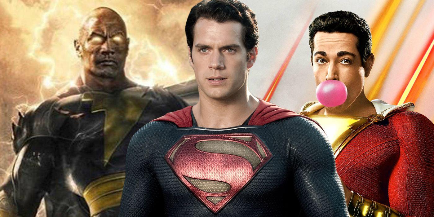 Henry Cavill superman rolüne geri donecek