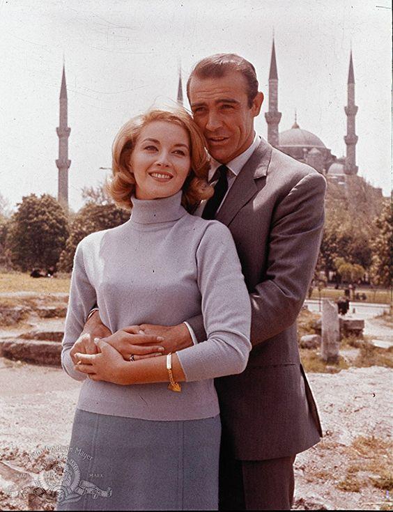 James Bond filmleri