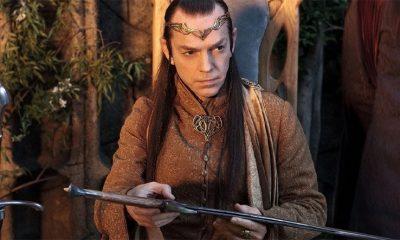 Hugo Weaving Elrond karakteri